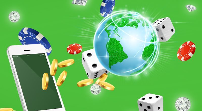 Countless 3D online poker internet websites