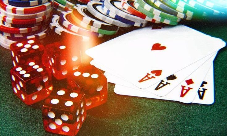 Online Poker Game – Play Poker Online At Classic Poker