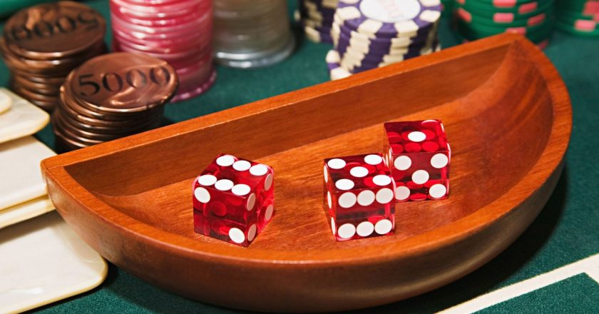 Know The Odds for Online Game