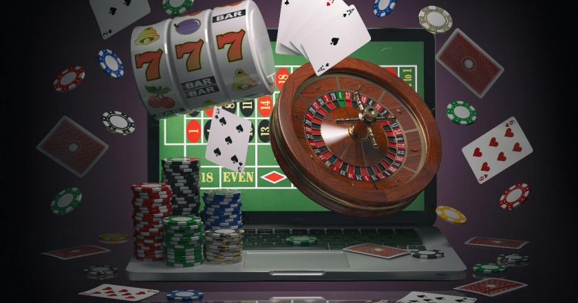 The Way To Play Roulette And Win: Easy Beginner's Tips