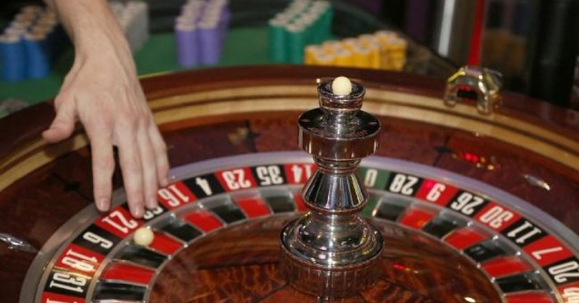 Casino Games And Jackpots