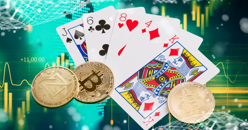 Best Online Casino Strategies that you Can Count On Now for You