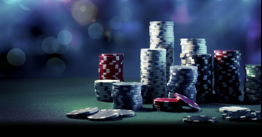 Seven Inventive Methods You Possibly Can Enhance Your Gambling