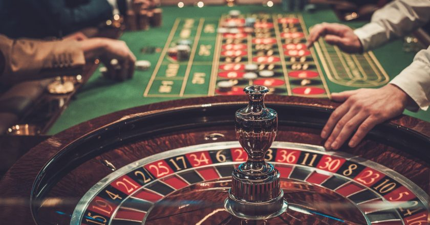 Effective Tales You Did Not Discover About Casino