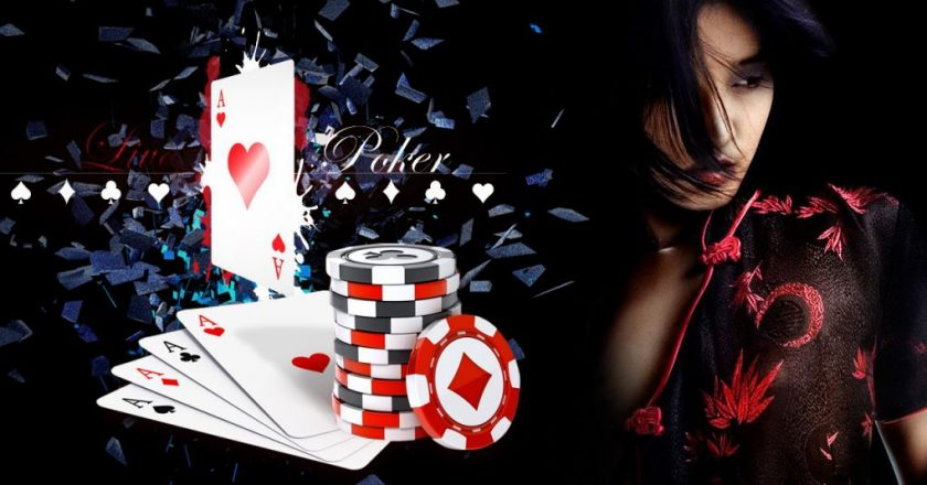 The trusted Indonesian Online IDN Poker site