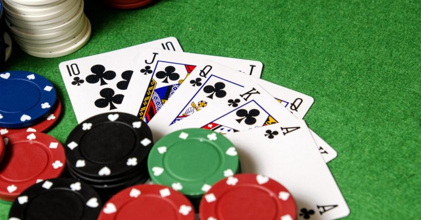 Online Casino News Blog Gambling