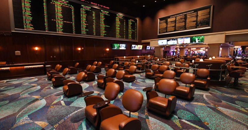 Our port flooring includes video clip casino poker
