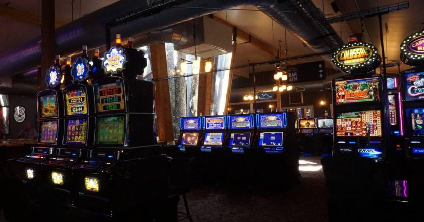 Discovering an honest Online Casino With Slots