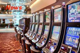 Online Casino – The New Age Rage – Online Gambling