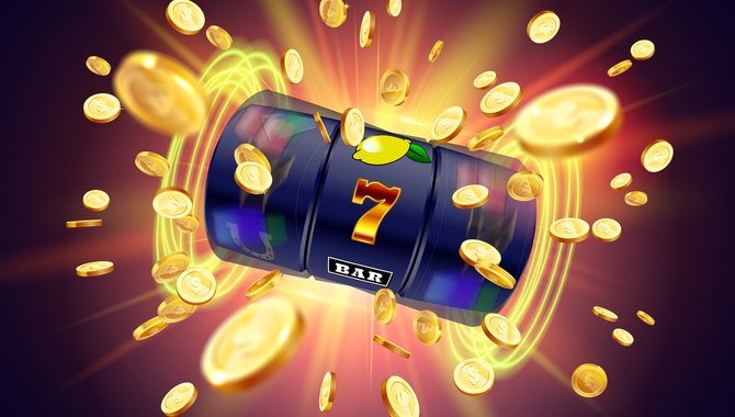 Effective Ways To Get More Out Of Online Casino