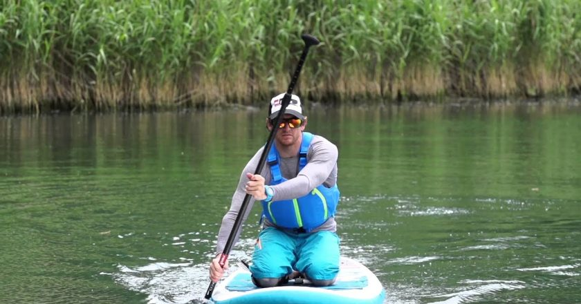6 Tips For Inflatable Paddle Board You Can Use Now