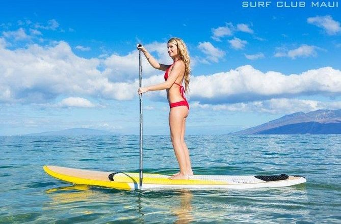 Inflatable Paddle Board An Extremely Simple Methodology