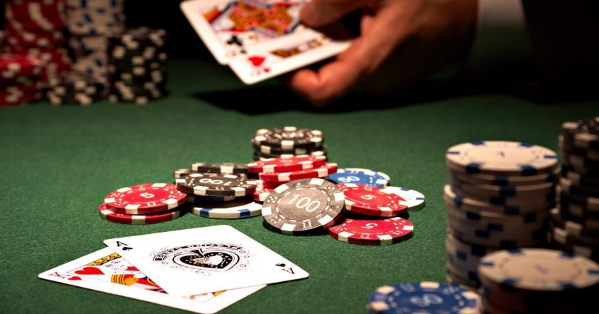 6 New Definitions Concerning Gambling You Do Not Normally Need