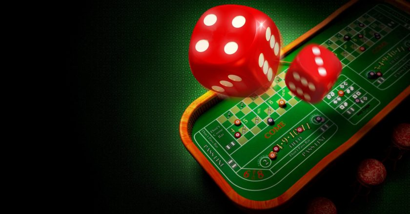 Casino Poker As Well As Various Other Product