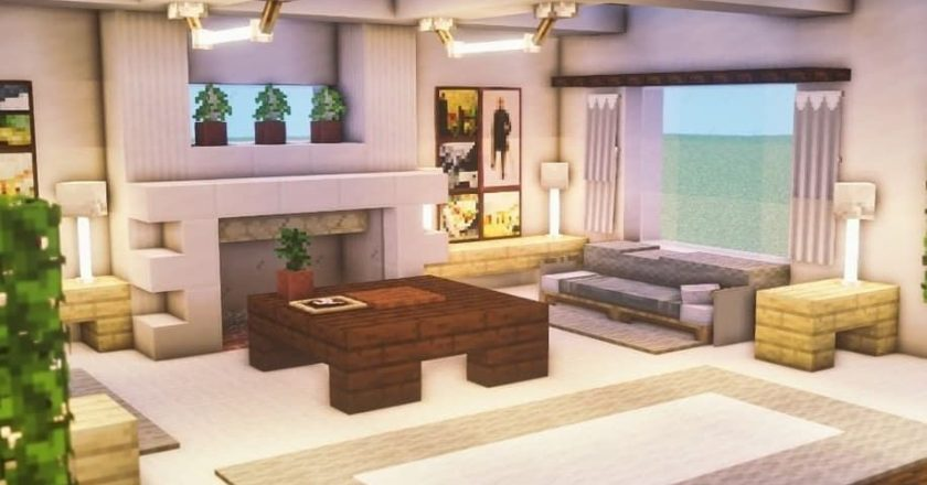 Ways To Prevent Mine craft Home Concepts Burnout
