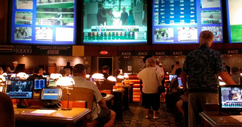 Online Gambling Will Assist You Obtain There
