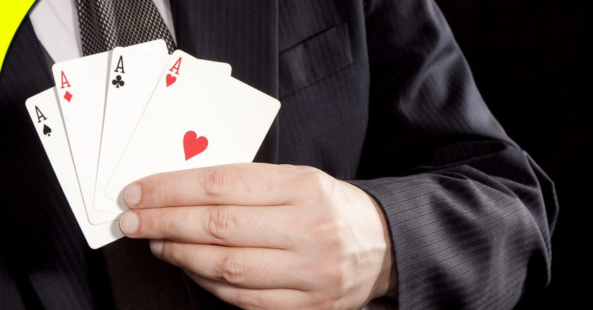3 Easy Ways to Learn More about Rummy