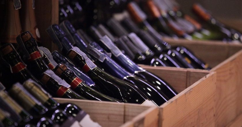 Open The Gates To Get Wine Distributors Using These Simple Tips