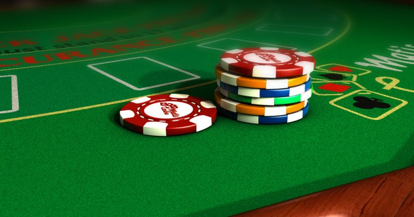 Gambling Does Not Need To Be Tough