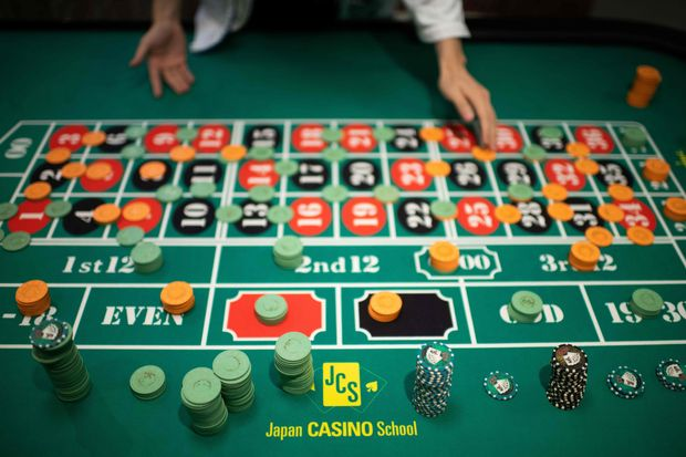 Four Places To Search For A Gambling