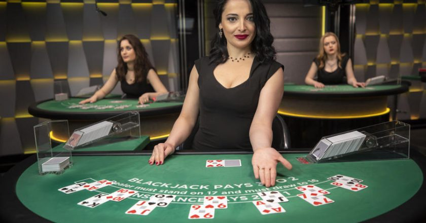 Ways Gambling Will Drive Your Service