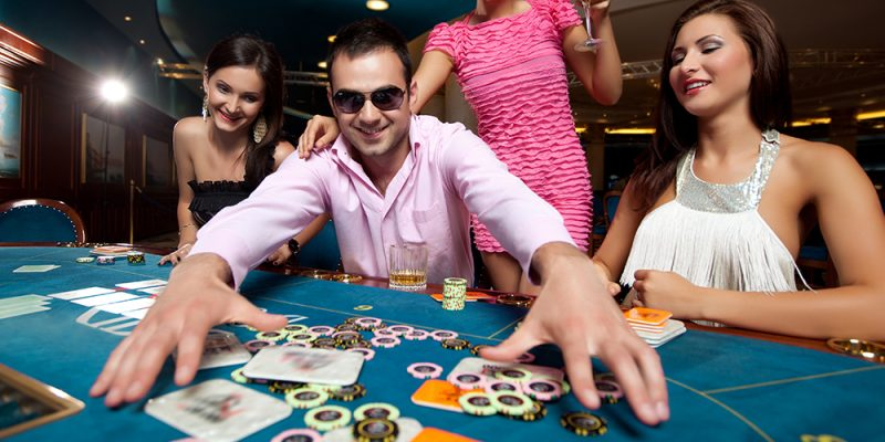 Need More Time? Learn These Methods To Eliminate Casino