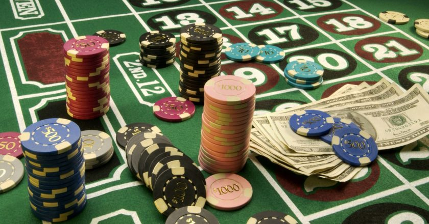 Poker Casino Might Not Exist