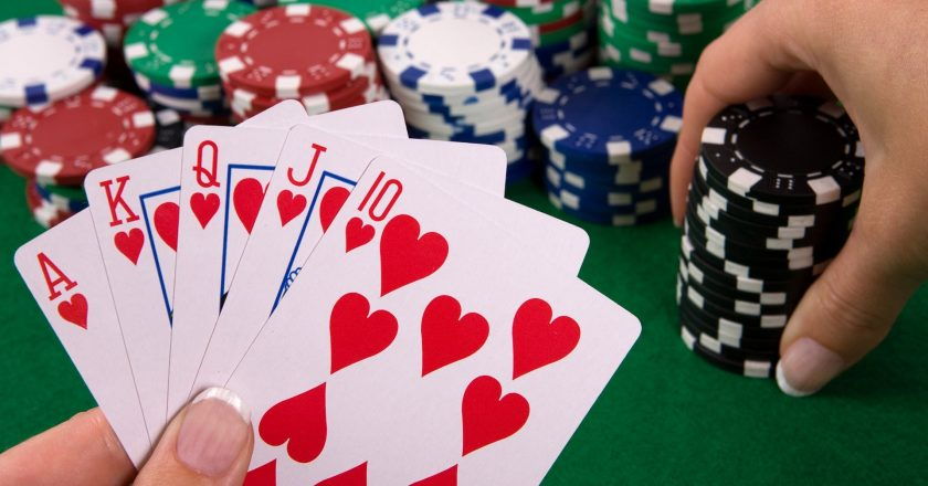 The best way to Create Your Gambling Strategy Blueprint