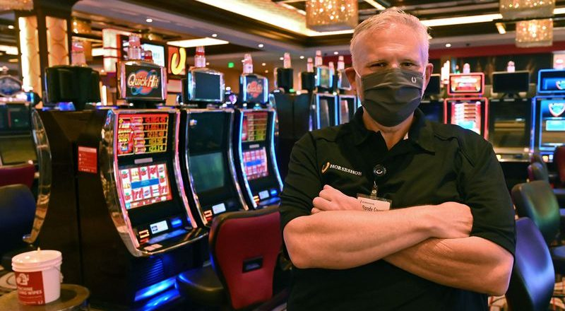 The very best Advice You would Ever Get About Gambling.