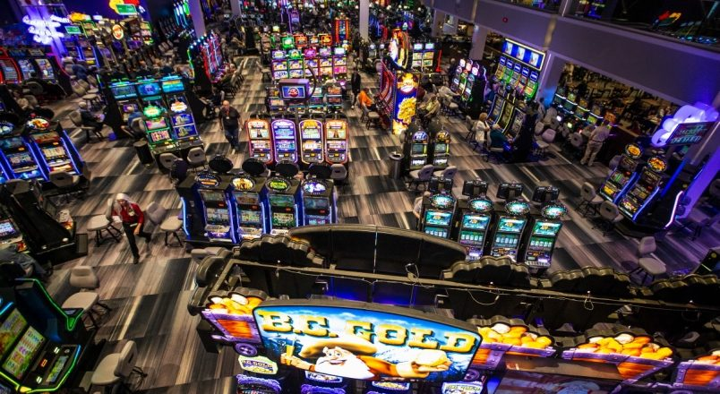 Action Standards For Gambling
