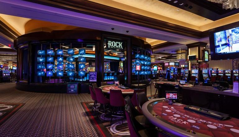 The Downside Danger Of Online Casino That Nobody Is Talking About