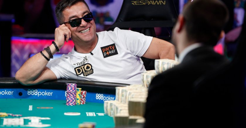 What You Must Find Out About Poker Tips And Why
