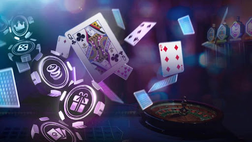 Online Casino Very Easy In Case You
