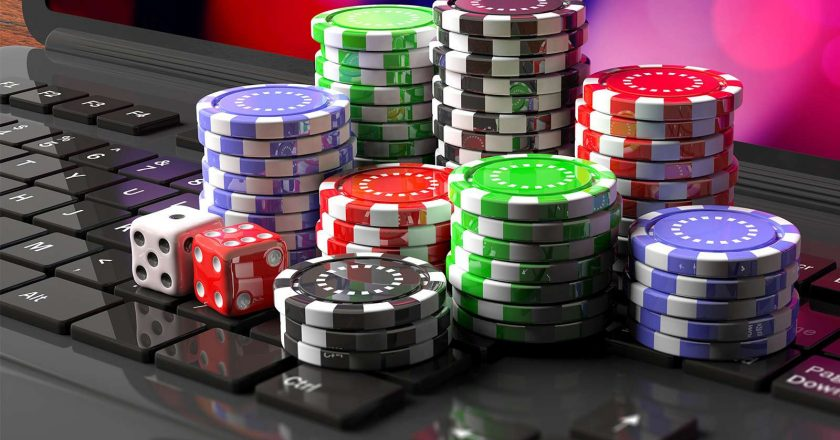 Six Ways You'll Be Able To Get Rid Of Online Casino Out Of What You Are Promoting