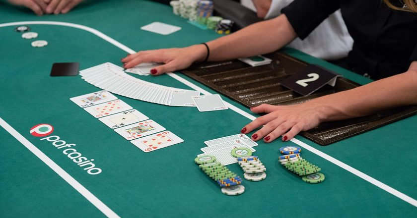 How To figure out If It's best to Really Do Gambling