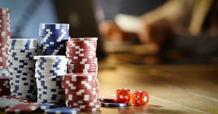 What Everybody Must Learn About Gambling