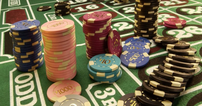 Super Easy Methods To Study Every part About Casino