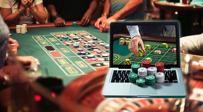 Seven Simple Ways The Professionals Use To Promote Casino