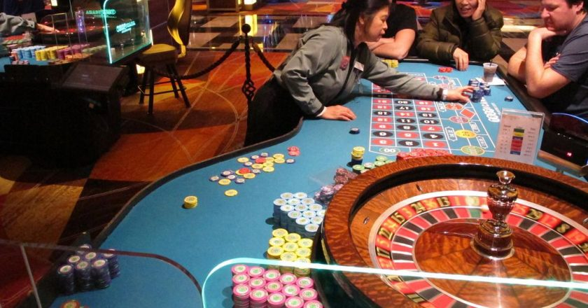 The Explanation Why You Are Nonetheless An Amateur At Gambling Online