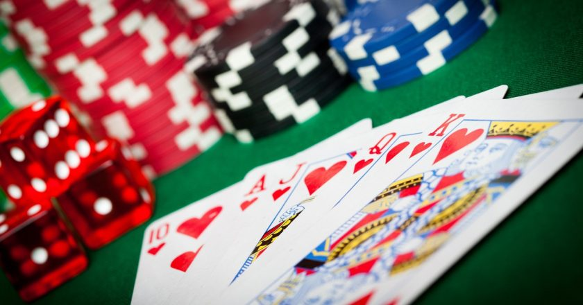 Three Methods You Can Get Extra Gambling Online While Spending Less