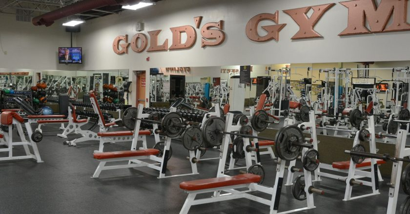 4 Legal guidelines Of Gym Accessories Shop Near Me