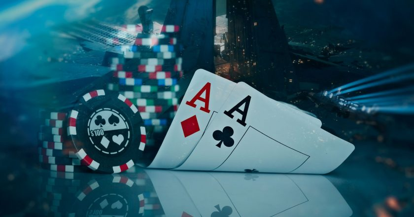 Don't Get Too Excited. You May Not Be Performed With Casino