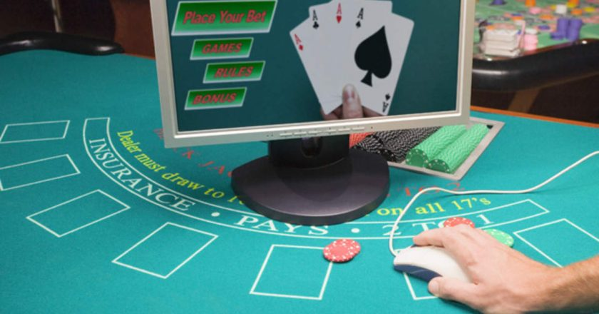 Confidential Info On Online Casino That Solely The Experts Know Exist