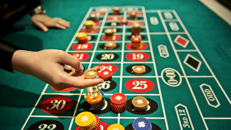 Tips On Gambling You Cannot Afford To Miss