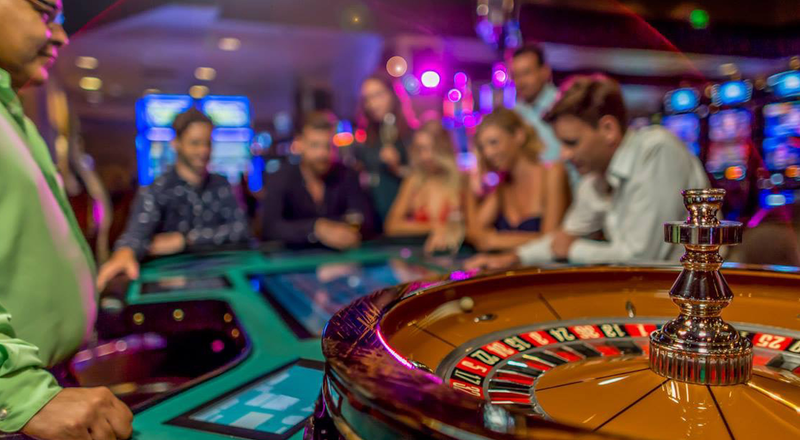 Open the Gates for Online Gambling Through the use of These Simple Tips