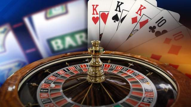 Warning Signs On Gambling It Is Best To Know