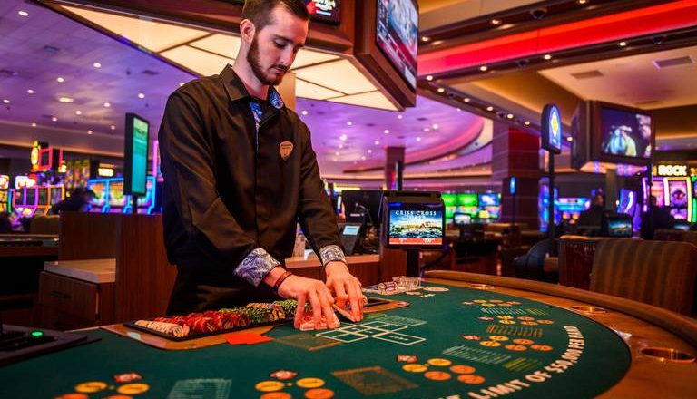 Benefit From Online Casino Tips