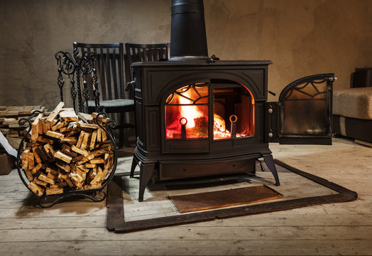 Experimental And Mind-Bending Wood Burning Stove Techniques