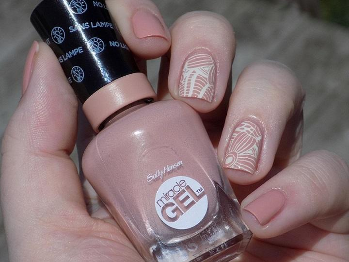 Gel Nail Polish Just How It Functions