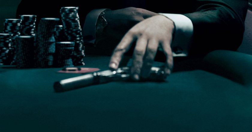 Online Casino – What Is It?